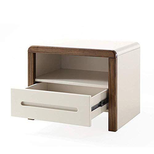 Wg Bedside Modern Minimalist Bedside Small Cabinet Mini Locker