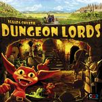 Dungeon Lords | Board Game | BoardGameGeek