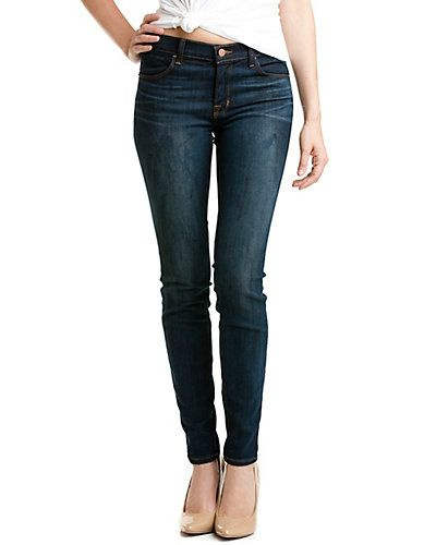 Some of you have to get in on this: J Brand Warwick Super Skinny Leg