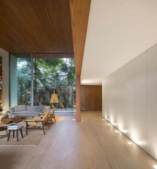 Casa Tetris,© Fernando Guerra | FG+SG