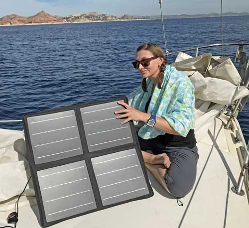 Review Of The 8 Best Portable Solar Power Generators Of 2020 Solar Panels Solar Power Best Solar Panels