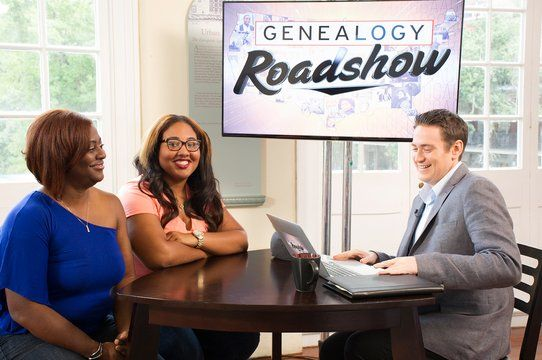 Houston Speed Dating Pictures Genealogy Roadshow Episodes