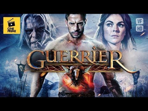 Guerrier Action Science Fiction Film Complet En Francais Hd 1080 Science Fiction Film Science Fiction Movies Science Fiction