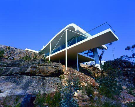 Harry Seidler: Berman House