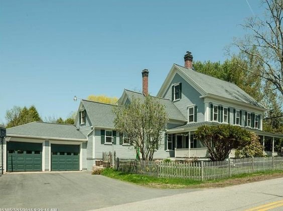 View property details for 1 Scotland Bridge Rd, York, ME. 1 Scotland Bridge Rd is a Single Family property with 4 bedrooms and 3 total baths for sale at $499,000. MLS# 1253939.