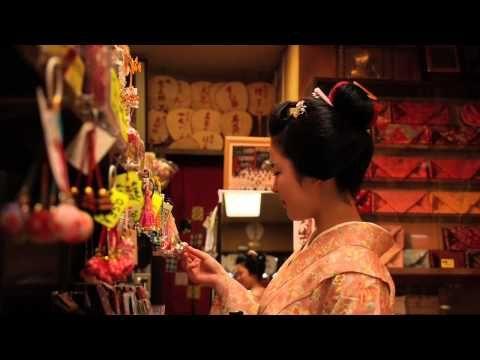 Kyoto / Bernie DeChant, LUMIX GX7 promotion movie