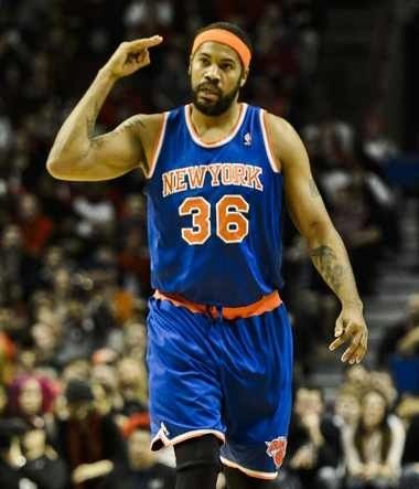 Rasheed Wallace retires from the NBA
