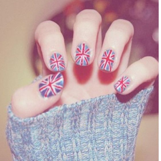 london nails. done that!