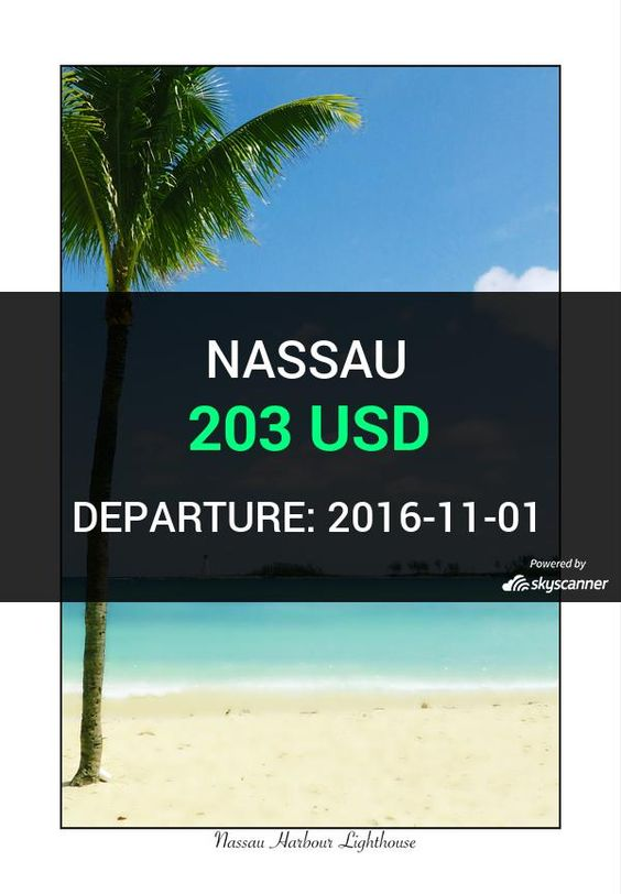 Flight from Seattle to Nassau by jetBlue #travel #ticket #flight #deals   BOOK NOW >>>