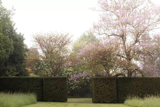 Christian Louboutin's chateau and garden | House & Garden