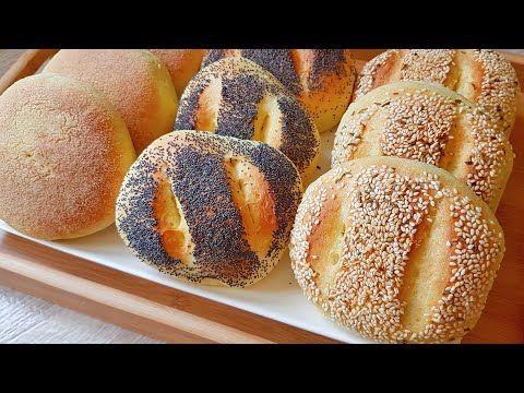 خبز الدار بالفينو رطب بحال القطن بدون محسن الخبز وبدون خميرة كيماوية Youtube Bread Food Arabe