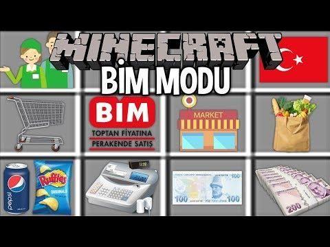 Minecraft Bim Modu Zengin Vs Fakir Kasiyer Minecraft Mods Minecraft Diy And Crafts