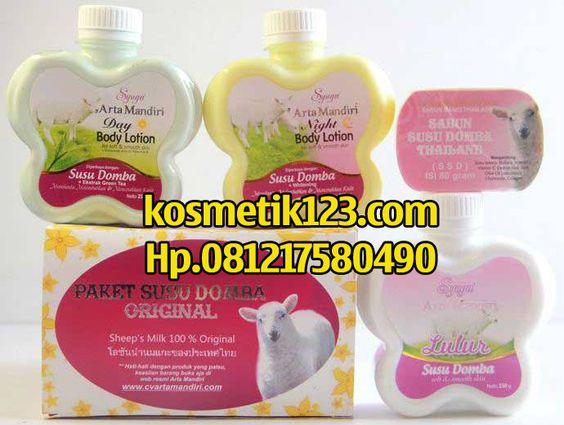 http://kosmetik123.com/pemutih-badan-paket-susu-domba-psd-thailand/ pemutih badan permanen, racikan Dokter |pemutih badan tradisional | pemutih badan alami dan cepat | lotion pemutih badan | paket susu domba asli, termurah