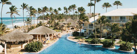 Excellence Punta Cana, Dominican Republic
