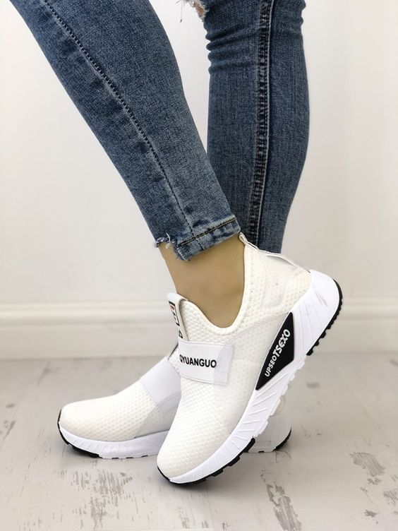 49 Stylish Sports Sneakers To Rock This Year shoes womenshoes footwear shoestrends