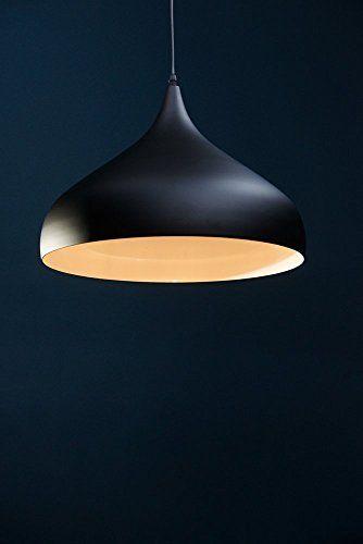 Große Design HÄNGELEUCHTE HELIA / stilvoll und elegant / eindrucksvolle Ausstrahlung: Amazon.de: Beleuchtung