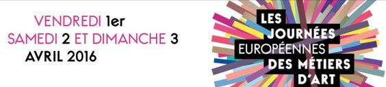 Artisanat d'art: 3-4 avril