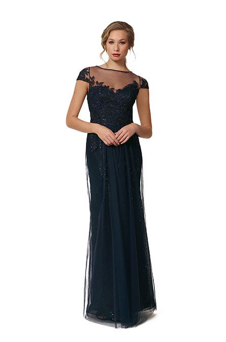 Style 5236 - Liancarlo mother of the bride dress - Weddings ...