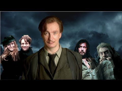 James Potter Remus Lupin Sirius Black And Peter Pettigrew The Marauders Wizarding World Of Harry Potter Harry Potter Fantastic Beasts James Potter
