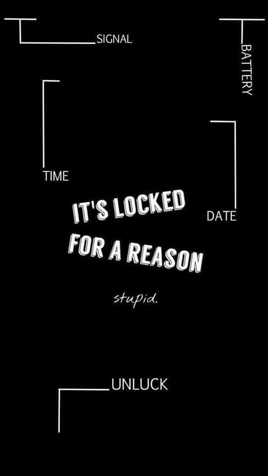 Iphone x wallpaper lock screen x lock
