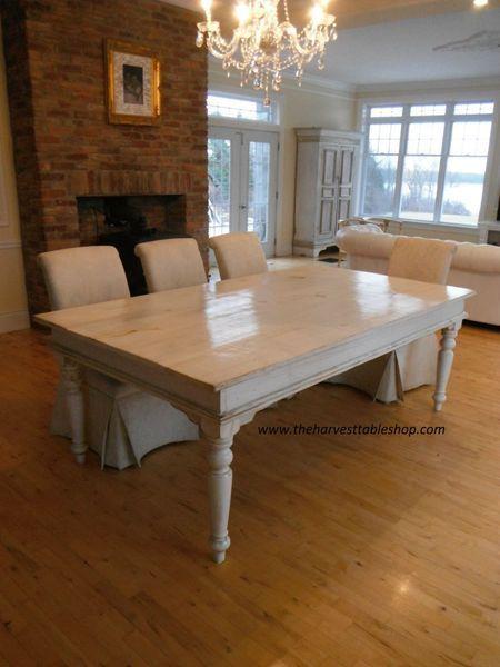 Kijiji Barn wood tables