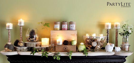 diy natur deko kreative deko ideen pinterest shops deco and diy and crafts. Black Bedroom Furniture Sets. Home Design Ideas
