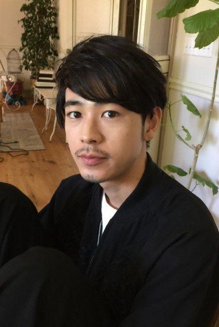 斜め前髪がすてきな成田凌のかっこいい高画質画像