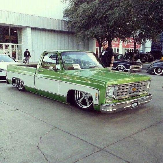 gas monkey garage trucks - photo #24