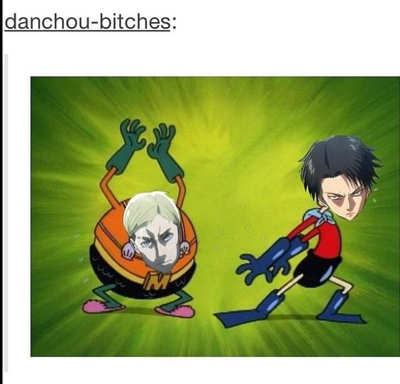 Essen, Attack On Titan And So Done On Pinterest