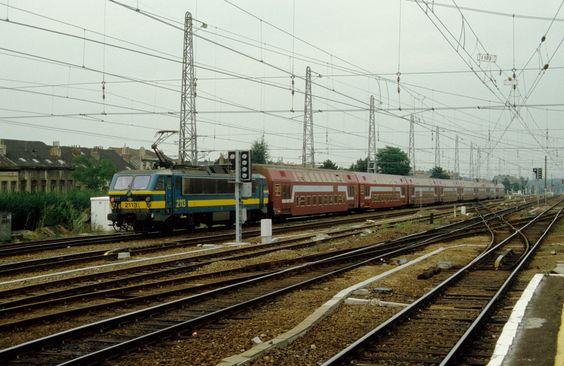 2113 Bruxelles-Nord 24-08-1999