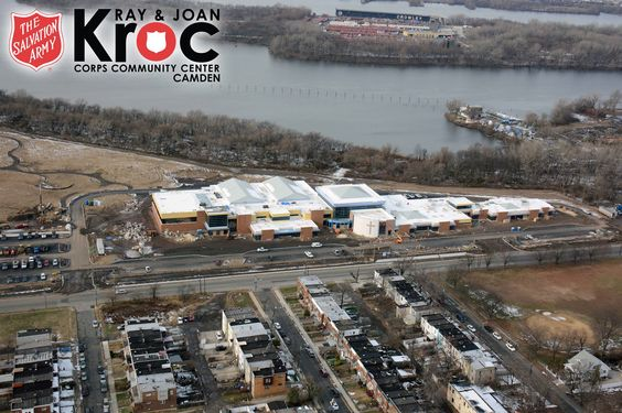 The Camden Kroc Center is coming along beautifully! Here's a video about the progress and what to expect when this super community center opens in October! (Hint: Lives will be transformed!) http://www.youtube.com/watch?v=qMDkQ8aX-6k