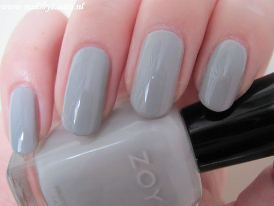Zoya Dove! My collection
