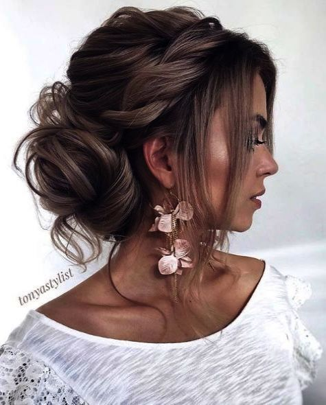 Braided Wedding Hairstyles With Flowers Wedding Hairstyles Grecian Wedding Hair Inspiration Hair Inspiration Summer Wedding Hairstyles