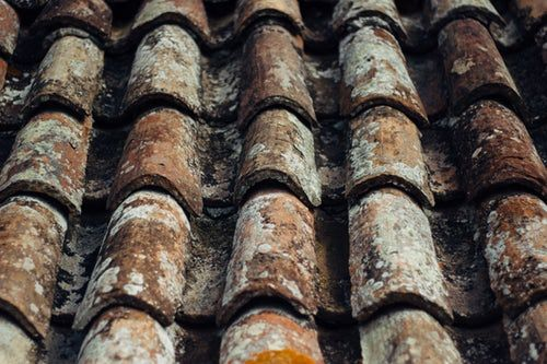 How To Install Roof Tile Roof Installation Roofing Concrete Tiles