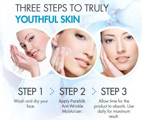 Advanced Dermatology Reviews - Three Steps For Truly Youthful Skin