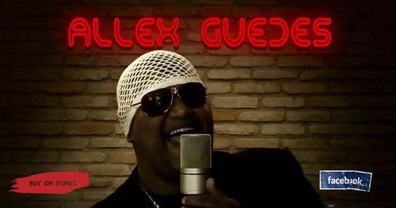 "Allex Guedes: Lança o Álbum ""Bossa´n Soul"""