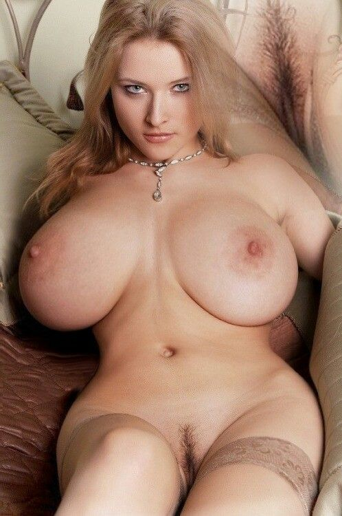 Women With Big Breasts Nude