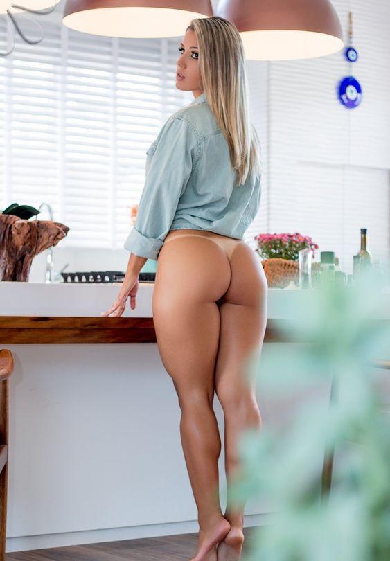 Mulheres gostosas na cozinha - Seu Jeca