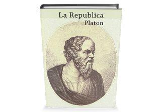 La República es un dialogo socratico escrito por Platon alrededor del año 380 antes de Cristo. L...