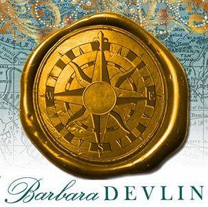 The Writing Life of: Barbara Devlin