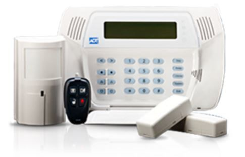 Frontpoint Vs Adt Wireless Home Security Systems Alarm Systems For Home Home Security Alarm System