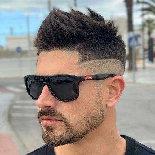 Pin By Adrian Rodriguez On Best Men S Haircuts Mens Hairstyles Short Cool Hairstyles For Men Haircuts For Men