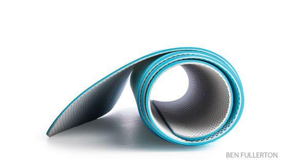 YOGA: Pregunte a los expertos:¿Puede el Yoga Mats propagar una infección?