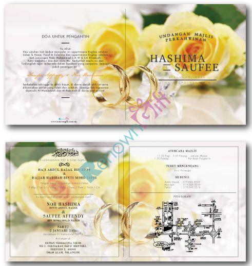 Pin By Eratuku On Wedding Cards Kad Kahwin Wedding Cards Cards