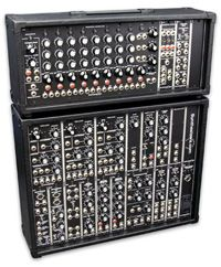 Studio Systems - Analog Modular Synthesizers for Electronic Music by…