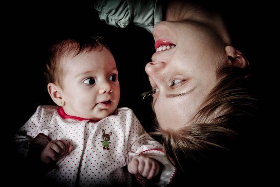 mãe-filha