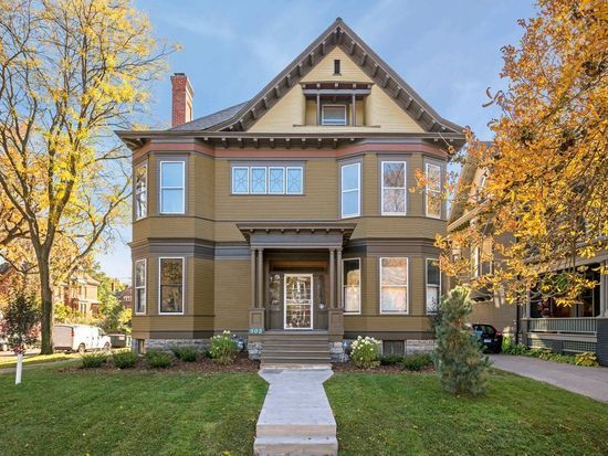 502 Portland Ave Saint Paul Mn 55102 Zillow Old Houses Old Houses For Sale House