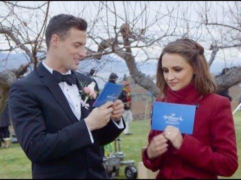 Valentine In The Vineyard 2019 Hallmark Movies Hallmark Movies Hallmark Channel Romantic Movies
