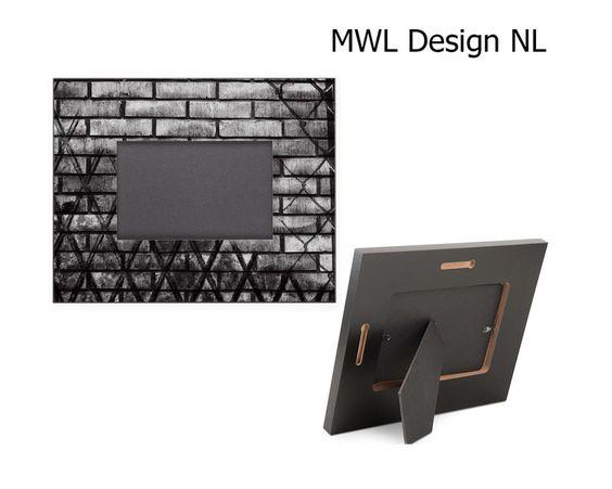 Fotorahmen MWL Design 10158     von MWL Design NL Wohndesign und Accessoires  auf DaWanda.com