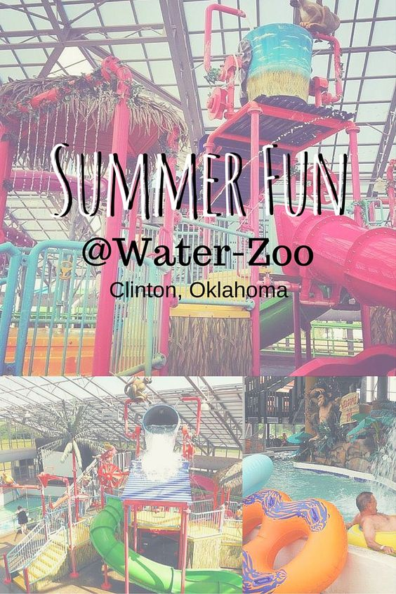 Clinton water zoo coupons